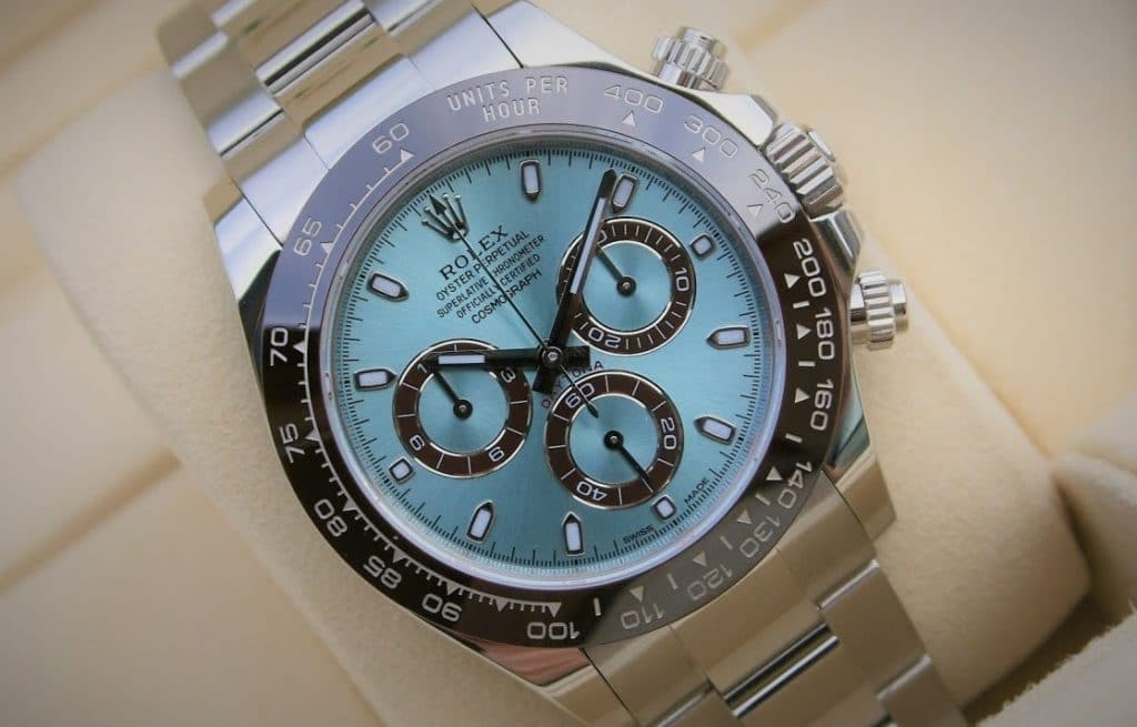 Rolex Daytona 116506 50th Anniversary Replica Watches