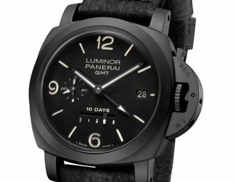Panerai Luminor PAM00335 replica