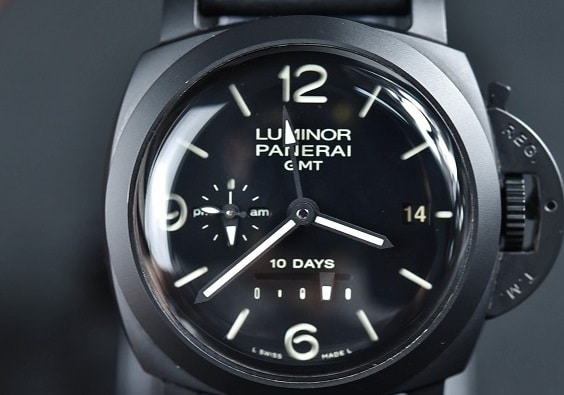 Panerai replica Luminor PAM00335