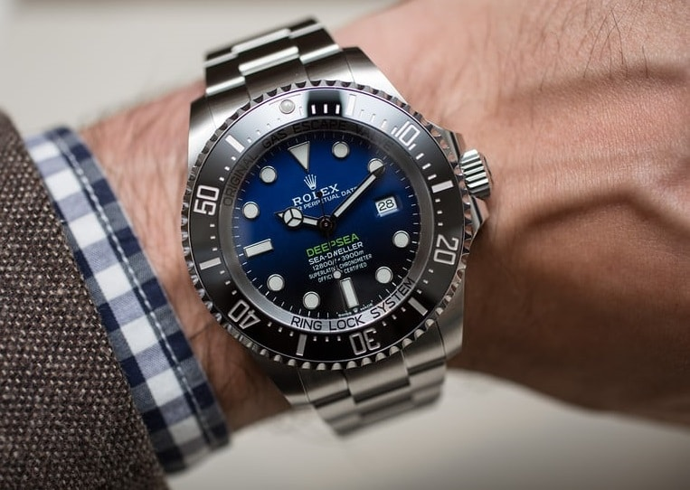 Difference Between Rolex Dive Watches Replica