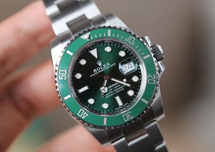 Rolex Submariner 116610LV Imitation watches