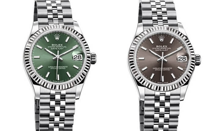 Imitation Rolex Datejust 31 278274